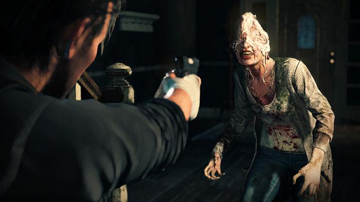 The Evil Within 2 будет отли…