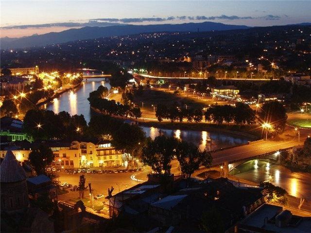 15 причин посетить обворожительный Тбилиси