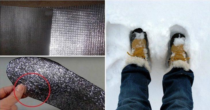 Как сделать так, чтобы ноги не мерзли: простой способ, который спасает зимой