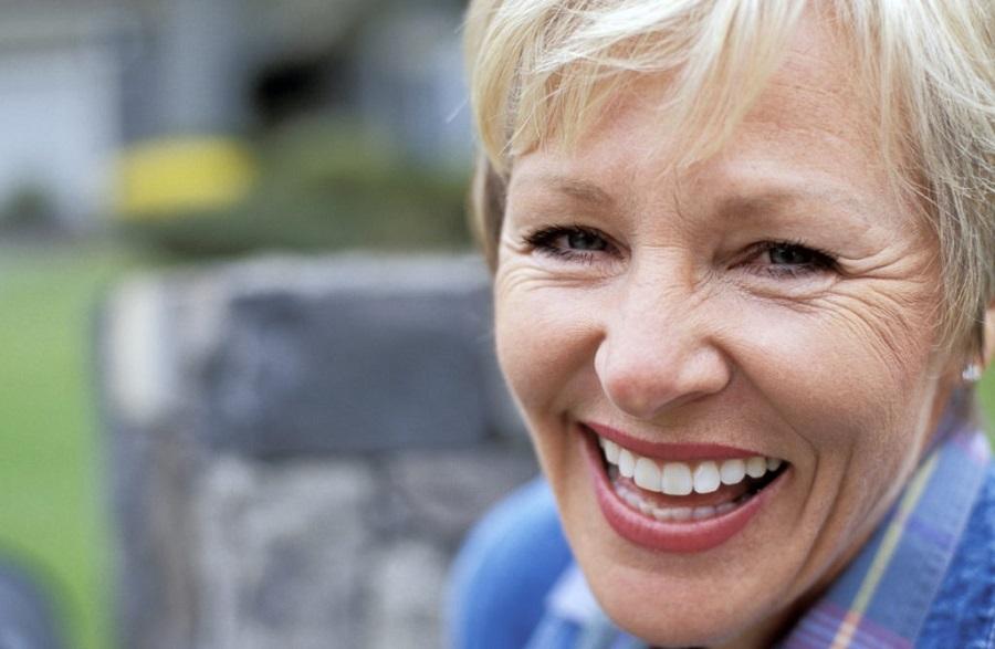 Мужик не показатель женского счастья, а после 50-ти - показатель несчастий