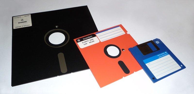Компьютерное детство 2000-х