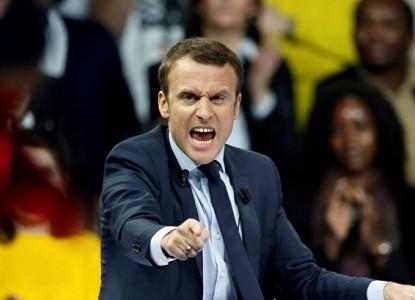 Оболваненность французов достигла высочайших степеней