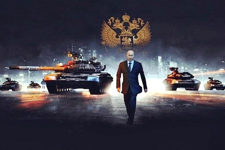 """Новый сюрприз от Путина: Запад рано радовался """"военному краху"""" России"""