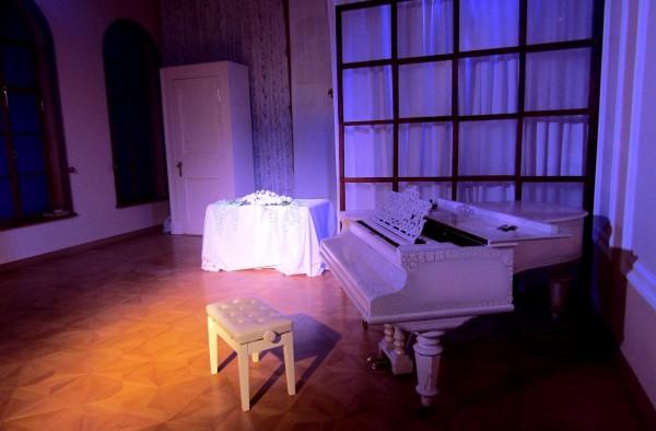 «Дом 19|07» в формате Дома Поливанова