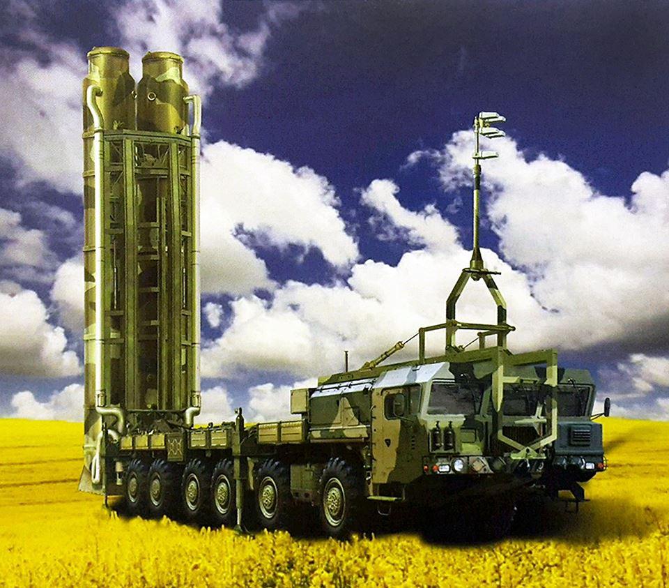 """Новое испытание противоспутниковой ракеты комплекса """"Нудоль"""""""
