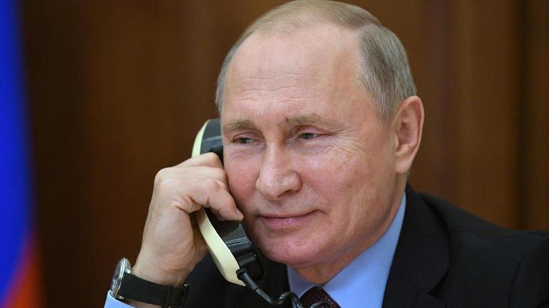 Россия открыта к переговорам…