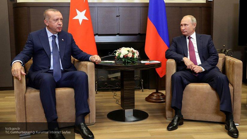 Россия, Иран и Турция расширят возможности совместного координационного центра в Идлибе