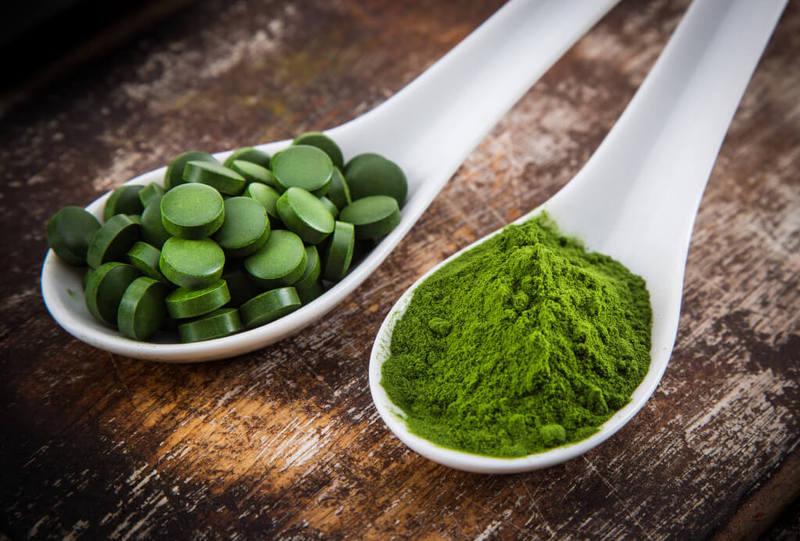 Два самых мощных и питательных продукта на Земле