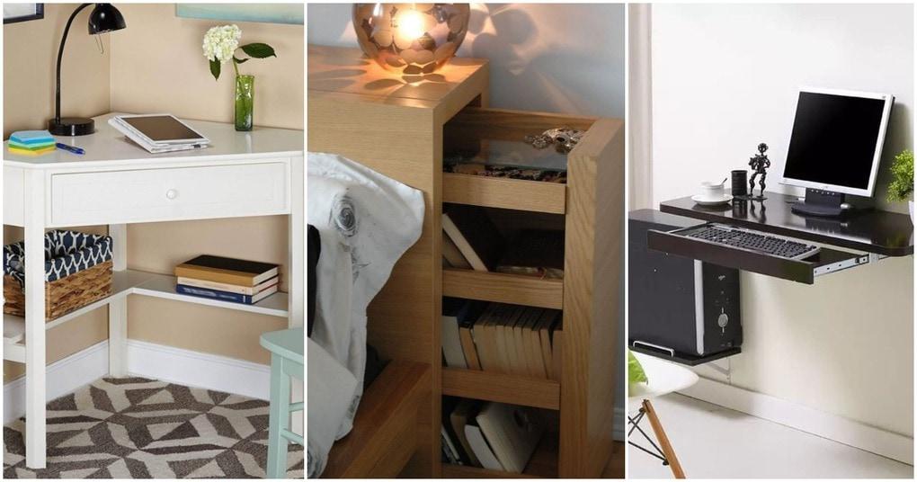 Максимум удобства в маленькой квартире: удачные идеи организации пространства