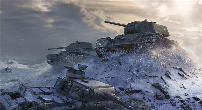 Танковый кулак 1941: наступление, ставшее легендой