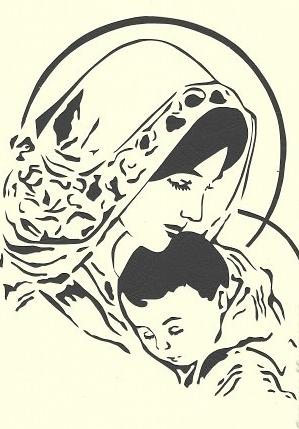 Два мира. Глава 29. Матушка