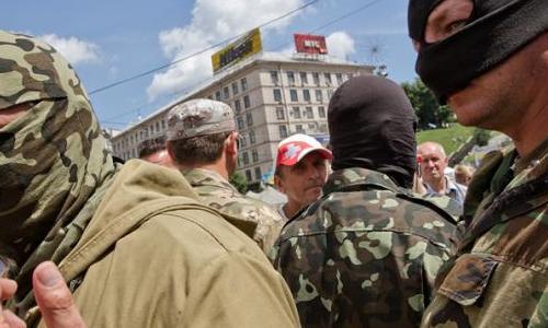 Киев готовит Москве двойной капкан