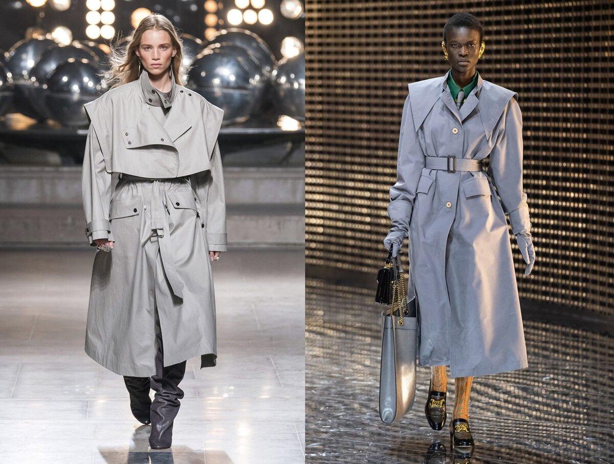 Главные тренды осени 2019: что надеть, как носить, с чем сочетать