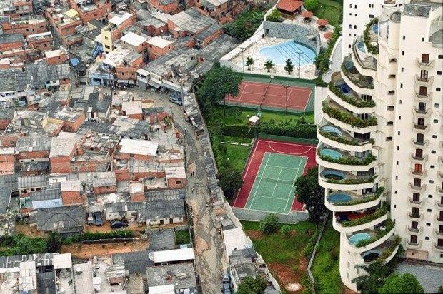 Капитализм это развитие ?