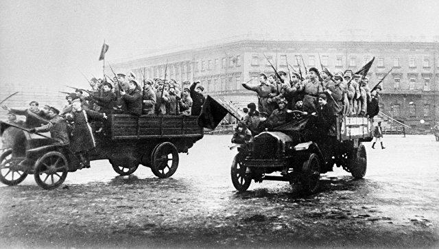 1917-2017: 100 лет реальной истории, которую нельзя переписать