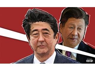Японский параллелограмм как классика «двойных стандартов