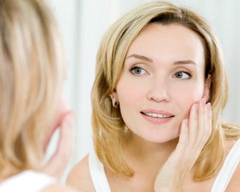 Липома. Как избавиться от жировиков на лице?