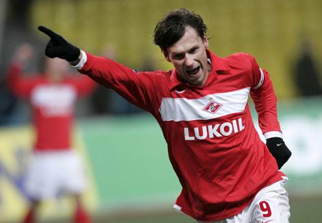 Тихонов и еще 10 футболистов, которые покидали «Спартак» со скандалом