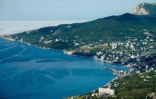 Андрей Осипов: Крым для меня - «место силы»