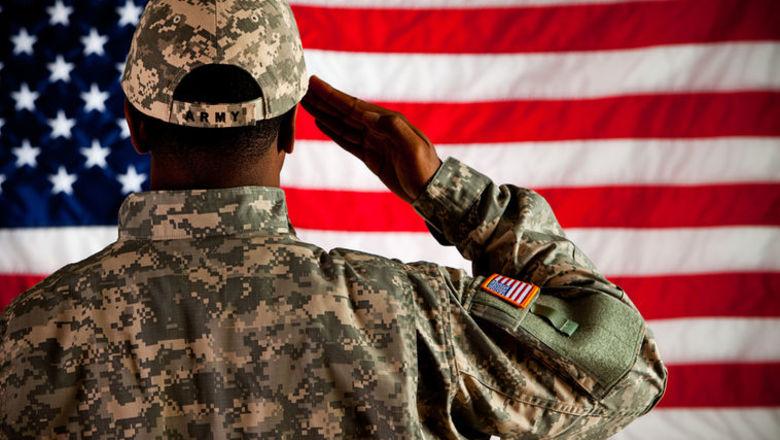 """Американский """"настоящий полк…"""