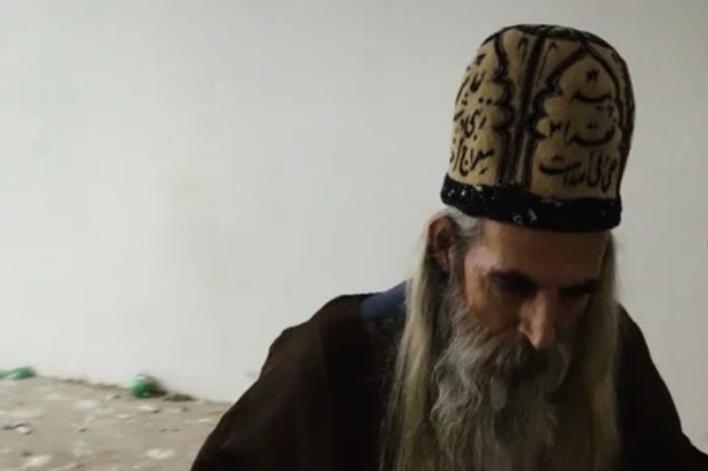 Провидец из Ирана 11 лет провёл в медитациях и предсказал будущее России