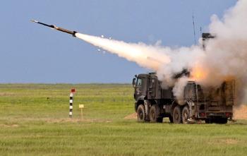 СМИ США: Россия создала комплекс ПВО, аналогов которого у Штатов нет