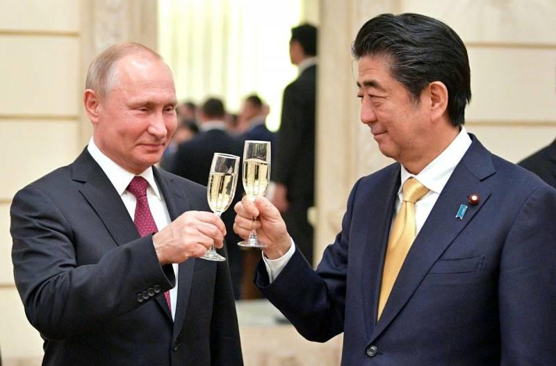 Китай нам больше не товарищ: Россия меняет Пекин на Токио