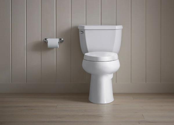 Свежий воздух в туалете