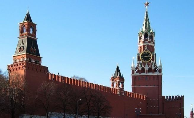 Особенности кремлёвской революции