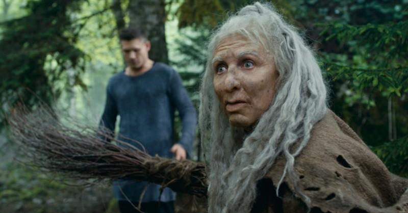 Российская киноосень без «Матильды»: что посмотреть?