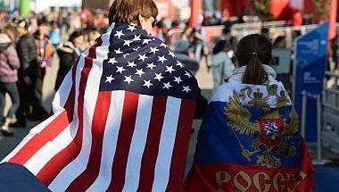 Американцы настроены против России