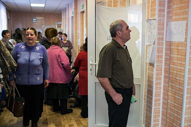 Дефицит медицины. Почему россияне лишены нормальной врачебной помощи?