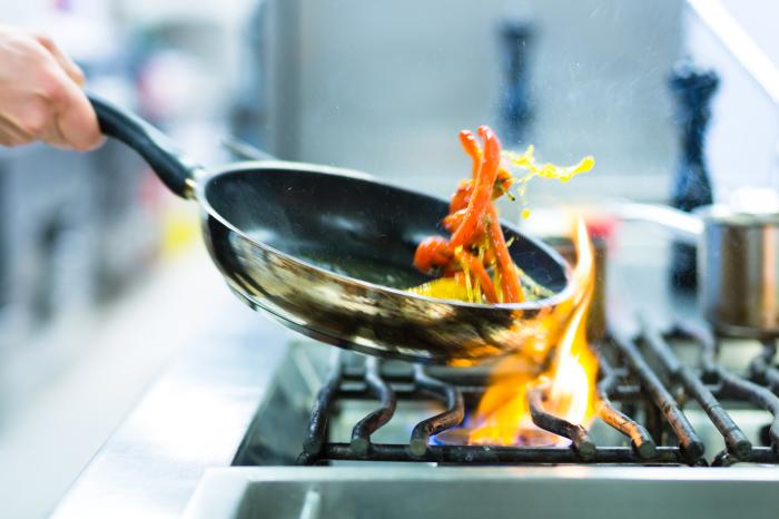Высокая температура не всегда означает быструю готовку. /Фото: trocobuy.s3.amazonaws.com