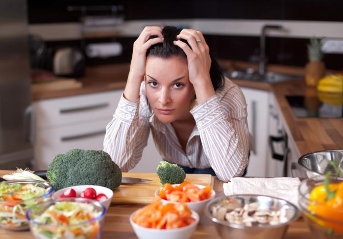 Сложные рецепты лучше оставить на выходные – приготовление таких блюд может занять слишком много времени. /Фото: eatlikefoodie.com