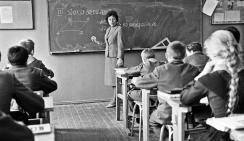 Почему советская школа была лучше нынешней