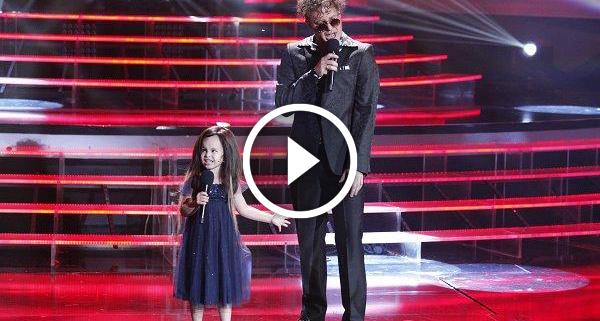 Григорий Лепс и Ани Лорак с песней «Зеркала» — шикарное выступление, правда, на сцене не совсем они…