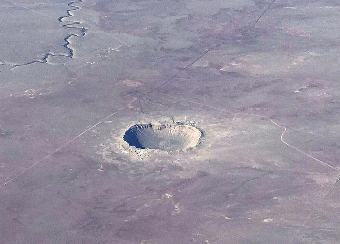 Количество ударов астероидов утроилось