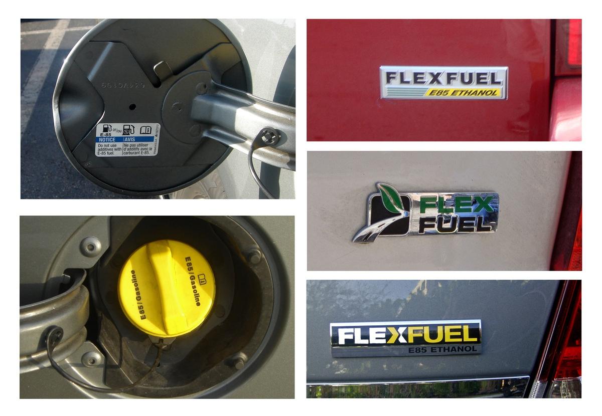 Топливо, альтернативное бензину: надежды и разочарования
