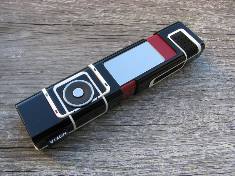 Nokia 7280 нокиа, ностальгия, смартфоны, странные телефоны, телефоны