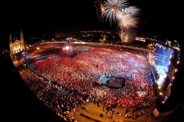 В Москве презентовали ежегодный Мальтийский международный музыкальный фестиваль