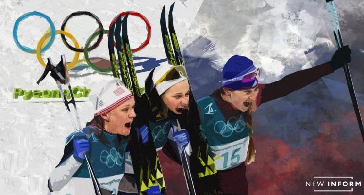 На Западе признали: на Олимп…
