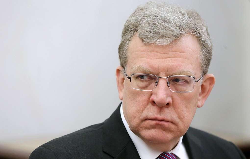 Кудрин предупредил о новых шоках в российской экономике при введении новых санкций США