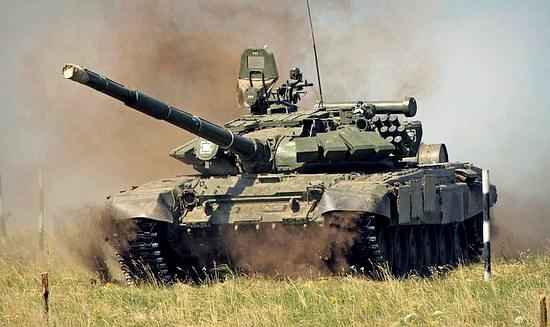 Российские генералы готовятся к прежней войне