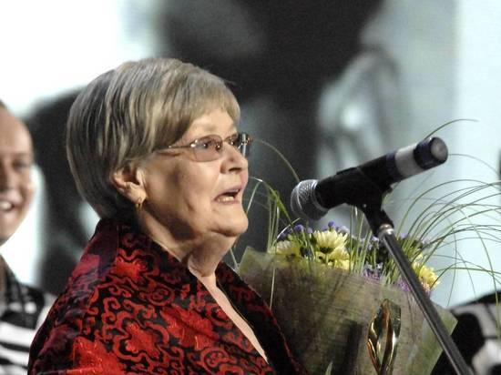 Вдова Гайдая объяснила климаксом заявления Варлей о домогательствах
