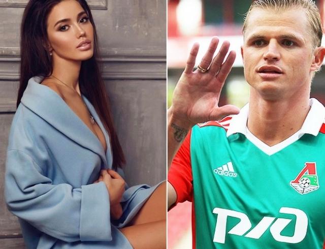 Бывший муж Ольги Бузовой сделал предложение Анастасии Костенко: свадьба не за горами