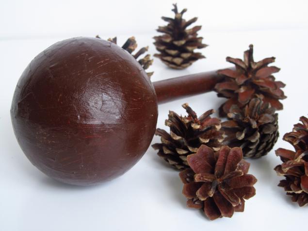 Новогоднее чудо-дерево
