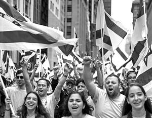 Израиль не случайно объявил себя национальным государством евреев именно сейчас