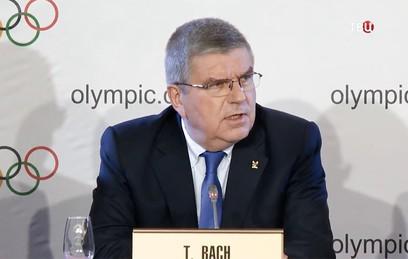 Как в мире отреагировали на решение МОК об отстранении России от ОИ-2018