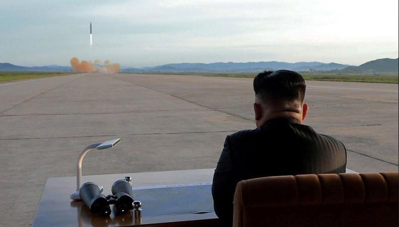 Ким Чен Ын опозорил Трампа