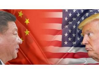 Попытка задавить Китай